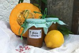 Kürbis-Zitronenmarmelade